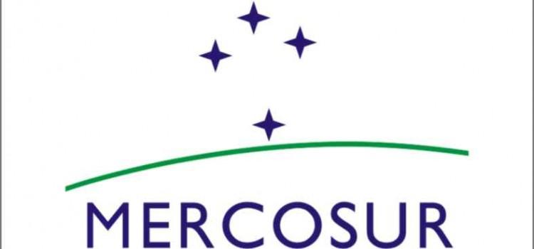 Handelsstromen tussen Suriname in Mercosur