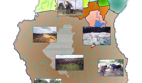 Productie in Suriname 4